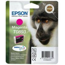 Epson T0893 eredeti tintapatron