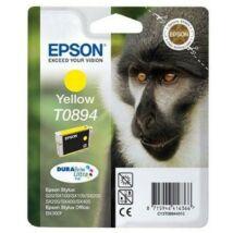 Epson T0894 eredeti tintapatron