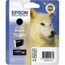 Epson T0961 eredeti tintapatron