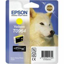 Epson T0964 eredeti tintapatron