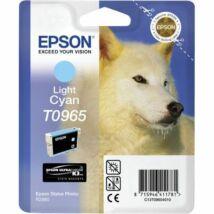 Epson T0965 eredeti tintapatron