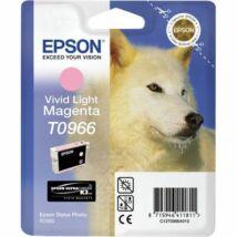 Epson T0966 eredeti tintapatron