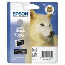 Epson T0967 eredeti tintapatron