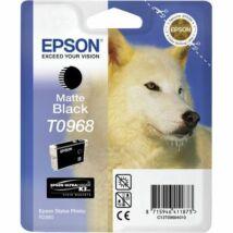 Epson T0968 eredeti tintapatron