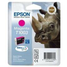 Epson T1003 eredeti tintapatron