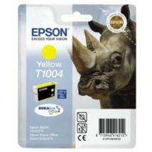 Epson T1004 eredeti tintapatron