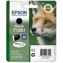 Epson T1281 eredeti tintapatron