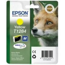 Epson T1284 eredeti tintapatron
