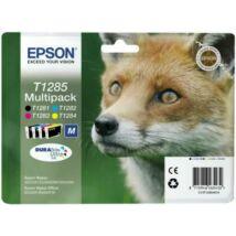 Epson T1285 eredeti tintapatron multipack