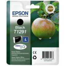 Epson T1291 eredeti tintapatron