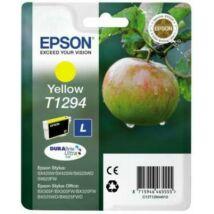 Epson T1294 eredeti tintapatron