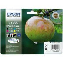 Epson T1295 eredeti tintapatron multipack