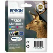 Epson T1306 eredeti tintapatron csomag
