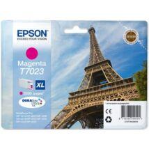 Epson T7023 eredeti tintapatron