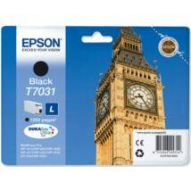 Epson T7031 eredeti tintapatron