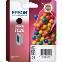 Epson T028 eredeti tintapatron
