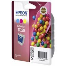 Epson T029 eredeti tintapatron