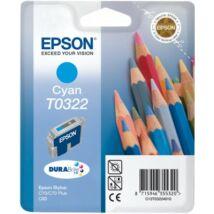 Epson T0322 eredeti tintapatron