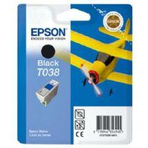 Epson T0381 eredeti tintapatron