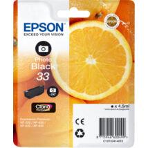 Epson T3341 eredeti tintapatron