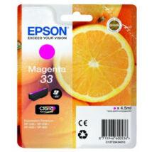 Epson T3343 eredeti tintapatron