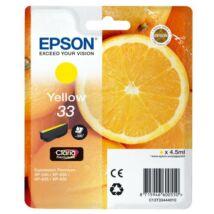 Epson T3344 eredeti tintapatron