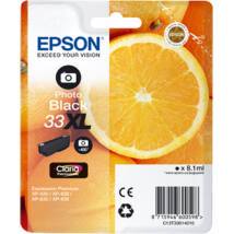 Epson T3361 eredeti tintapatron