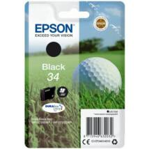 Epson 34 (T3461) (BK) eredeti tintapatron
