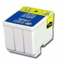 Epson T052CMY kompatibilis tintapatron