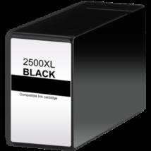 Canon PGI-2500XL (BK) kompatibilis tintapatron