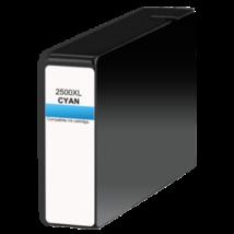 Canon PGI-2500XL (C) kompatibilis tintapatron