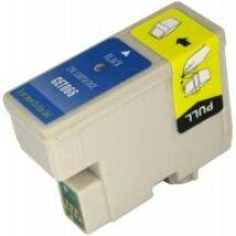 Epson T066BK kompatibilis tintapatron