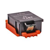 Epson 267 (T2670) (CMY) kompatibilis tintapatron