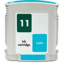 HP 11 C (C4836A) kompatibilis tintapatron