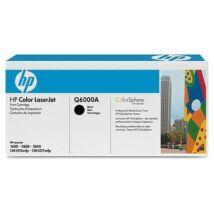 HP Q6000A (BK) eredeti toner