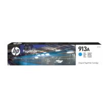 HP 913A (F6T77AE) (C) eredeti tintapatron