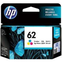 HP 62 (C2P06AE) (CMY) eredeti tintapatron