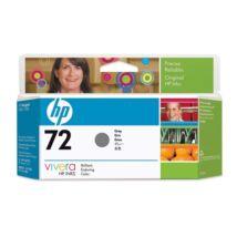 HP 72 Gray (C9374A) eredeti tintapatron