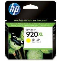 HP 920XLY (CD974A) eredeti tintapatron