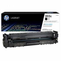 HP 203X (CF540X) (BK) [3,2k] eredeti toner