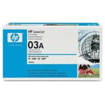 HP 03A (C3903A) eredeti toner