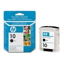 HP 10BK (C4844A) eredeti tintapatron