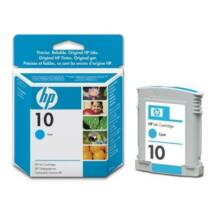 HP 10C (C4841A) eredeti tintapatron