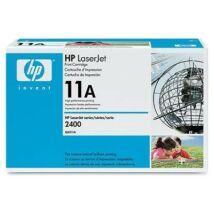 HP 11A (Q6511A) eredeti toner