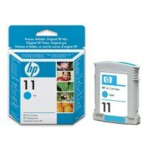 HP 11C (C4836A) eredeti tintapatron