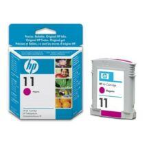 HP 11M (C4837A)  eredeti tintapatron