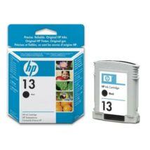 HP 13BK (C4814A) eredeti tintapatron