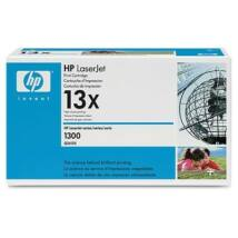 HP 13X (Q2613X) eredeti toner