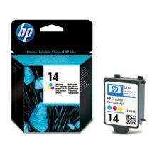 HP 14 (C5010D) eredeti tintapatron