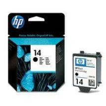 HP 14 (C5011D) eredeti tintapatron